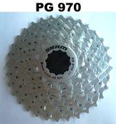 Sram pg-970 kettingwiel cassette 9 speed 11-32tand