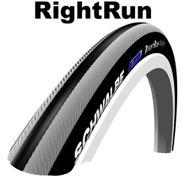 25-540 (24x1) Right Run zwart/grijs 10282387.01 Sc
