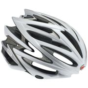 BE2037471 Bell Helm Volt SILVER-WHITE S