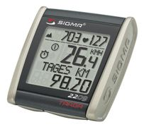 Sigma fietscomp BC2209MHR Targa