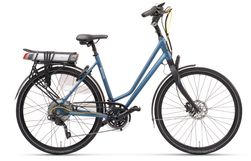 Sparta R20i Incl. 600wh, Greyblue Matte