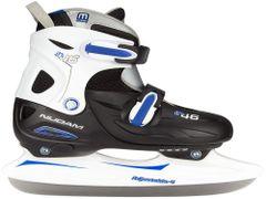 Ijshockeyschaats mt 34-37 verstelbaar