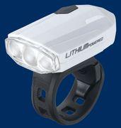 BLS-46 Voorlamp Spark Wit