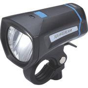 BLS-101K Voorlamp SquareBeam Zwart