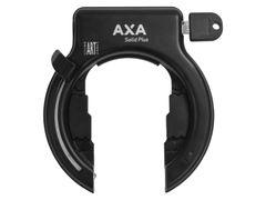 Axa ringslot Solid Plus zw