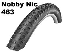 Schw btb 27.5x2.25 Nob Nic snake V
