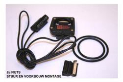 Sigma sensorset v vork fiets 2