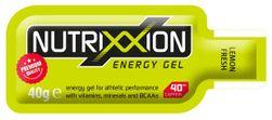 Nutrix gel citroen cafeine 44g