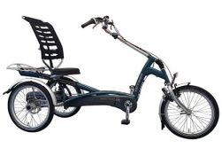 Van Raam Easy Rider LET OP: 9% BTW!!, Groen