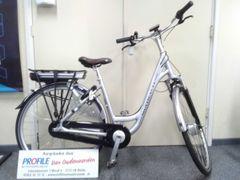 Multicycle Tour-E, Zilvergrijs