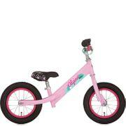 Alpina Rider, Blossom Pink
