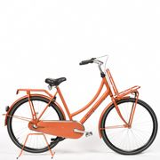 Cortina U4 Transport ex-demo, Copper Matt