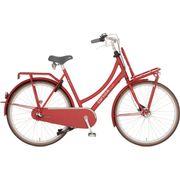 Cortina U4 Transport, True Red Matt