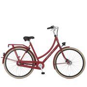 Cortina U1, Pompeian Red Matt