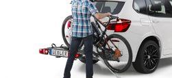 Oprijdgoot voor alle Uebler fietsendragers