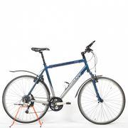 Giant X-Sport 3.0, Blauw/Zilver