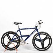 Cycletech Genius , Blauw