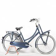 Cortina Transport Family, Blauw