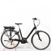 Trek TM500+ Nyon BLX 500Wh, Zwart Satin