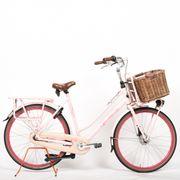 Gazelle Miss Grace 59cm, Pink