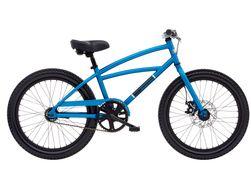 Electra Moto 1 20in Boys' 20 Blue