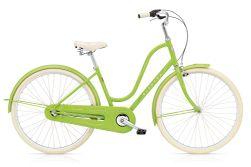 Electra Amsterdam Original 3i Ladies' 700C Spring Green