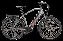 Freebike Brooklyn M420 mat Antra G XL
