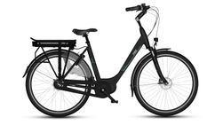 Freebike SoHo N8 M400 Black L49