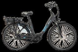 Freebike SoHo N8 M400 Black L49