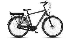 Freebike SoHo N8 M400 Black G53