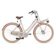 Gazelle Miss Grace L54 Powder rose T3
