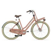 Gazelle Miss Grace L49 Copper T7 (mat)