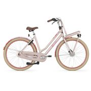 Gazelle Miss Grace L59 Powder rose T7