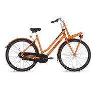 Gazelle DutyNL Olympic D59 Omaha Orange R3
