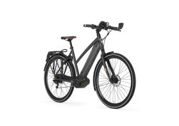 Gazelle CityZen Speed M49 Eclipse black S10 Nuvinci (mat)