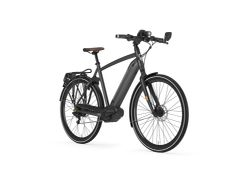 Gazelle CityZen Speed H57 Eclipse black S10 Nuvinci (mat)