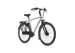 Gazelle Chamonix C7+ LTD H53 Pebble grey T7 (mat)