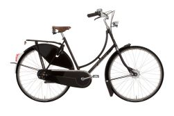 Gazelle Tour Populair D51 Black R7T
