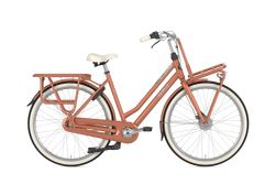 Gazelle HEAVYDUTYNL L59 Copper T7 (mat)