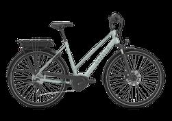 Gazelle MEDEO T9 HMB L50 Light olive S9