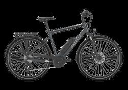 Gazelle MEDEO T9 HMB H50 Dust S9
