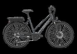 Gazelle MEDEO T9 HMB L60 Dust S9