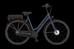 Union Fast D53 T3 E-bike Mica blue (mat)