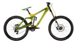 DH 7 limegreen/green/black L_2015