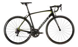 Nivolet 6 LC  black/limegreen/white_XS_2015