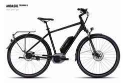 Andasol Trekking 5 black/green/gray_L_2016