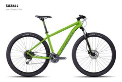 Tacana 4 green/darkgreen/black_XL_2016
