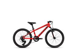 KATO KID 2.0 AL U RED/BLK