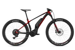 HYB Lector S6.7+ LC U GRY / RED / WTE L