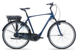 Giant Grand Tour E+ 2 GTS-L5WOB 25km/h XL Deep Blue